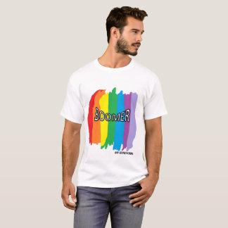 T-Shirt Boomer Generation