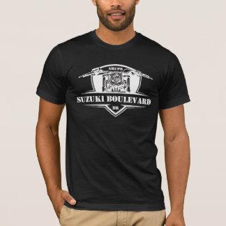 T-shirt Bouleverd M800