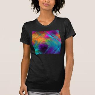 T-shirt- Brilliant color T-Shirt
