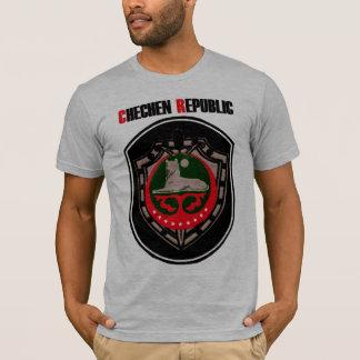 T-Shirt Chechen Republic Forces
