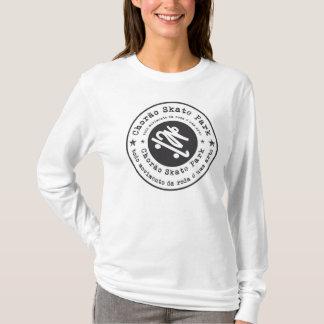 T-shirt Chorão Skate Park