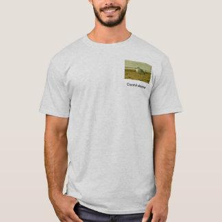 T-shirt - Coastal observer