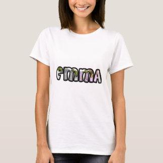 T-shirt customized woman Emma