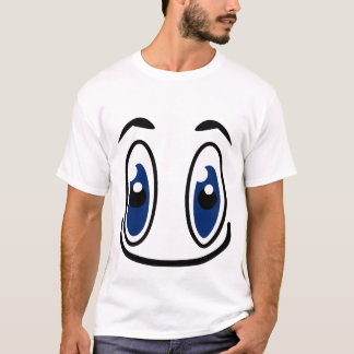 T-shirt Design googly eyes copy