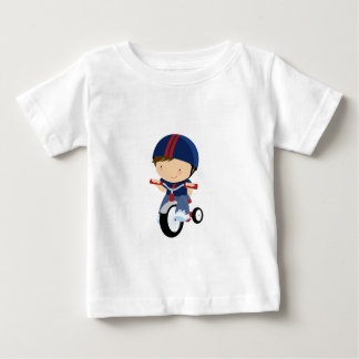 T-SHIRT DRINKS CYCLIST
