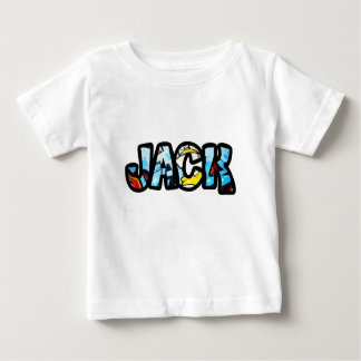 T-shirt drinks Jack