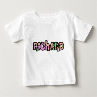 T-shirt drinks Richard