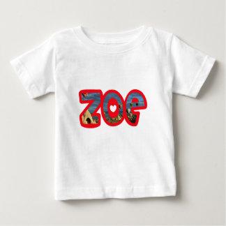 T-shirt drinks Zoe