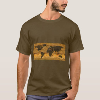T.SHIRT EARTH WOOD T-Shirt