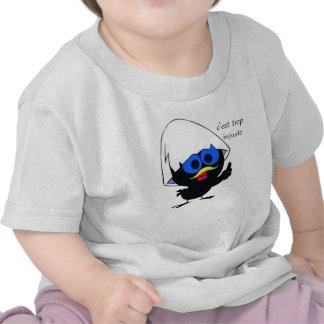 t-shirt enfant Caliméro T-shirts
