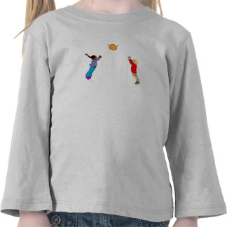 T-shirt enfant manches longues t-shirts