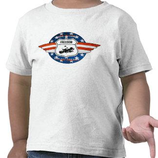T-shirt enfant passion rider