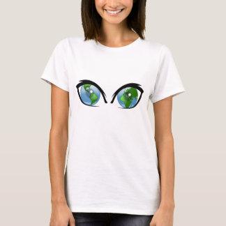 T.SHIRT EYES OFF WORLD T-Shirt