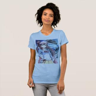 T-shirt Feminine Joust