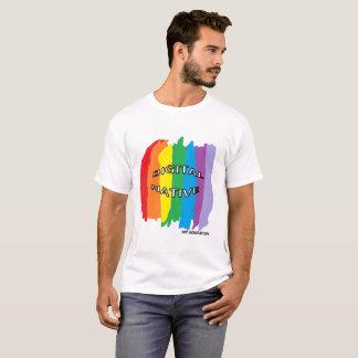 T-shirt for DIGITAL NATIVE