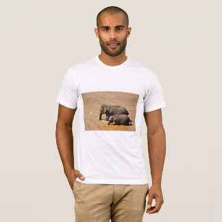 T shirt for elephant lovers