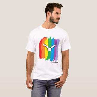 T-shirt for generation Y