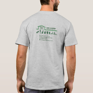 T-shirt for handyman