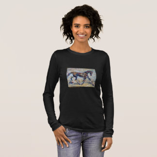 T Shirt for Horse Lovers
