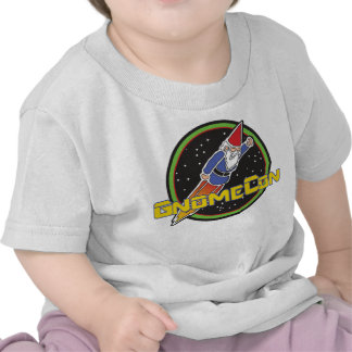 T-Shirt for Lil' Gnomes