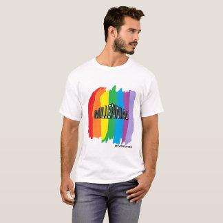 T-shirt for MILLENNIALS