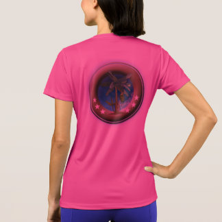 T-shirt for woman Competitor de Sport