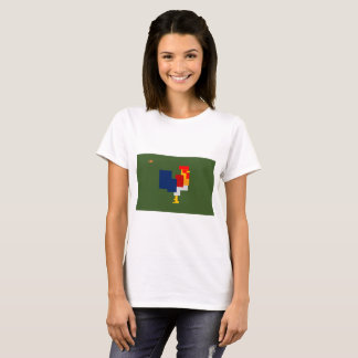 T-shirt Gallo UG 34