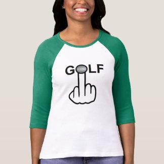 T-Shirt Golf Flip