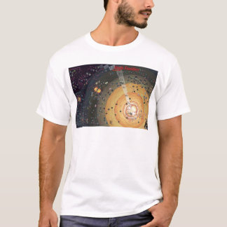 T-shirt, High Frontier Colonisation T-Shirt