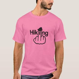 T-Shirt Hiking Flip
