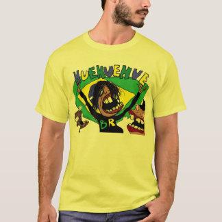T-shirt Huehuehue BR