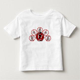 T-shirt-I Stop Media Violence© T-shirt