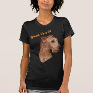 """T-shirt """"Irish Terrier """""""