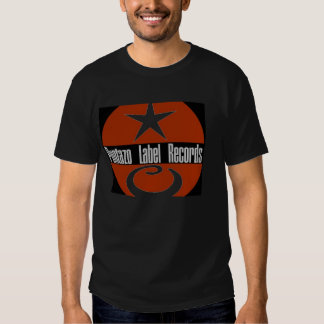T-shirt Jab Label Record
