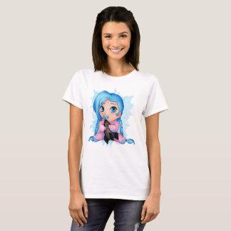 T-Shirt Jinx League of Legends