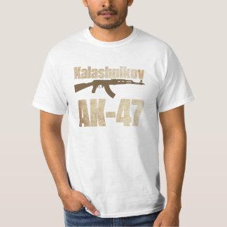 T-shirt Kalashnikov AK-47