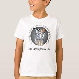 T-shirt (Kid's): Bird/Invert logo