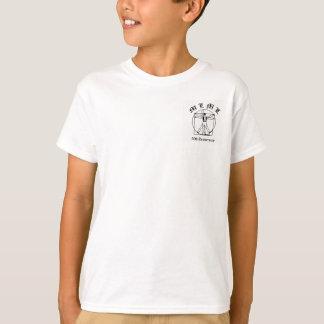 T-shirt (Kid's): Hanes comfort, Lingcod/Kelp 50th