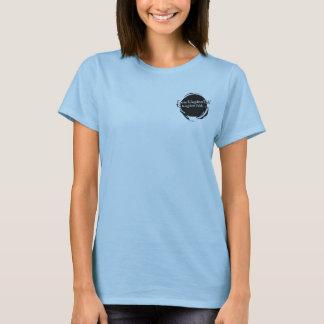 T-Shirt: Kingdom Walk Pocket, 3 Steps to Leadershi T-Shirt
