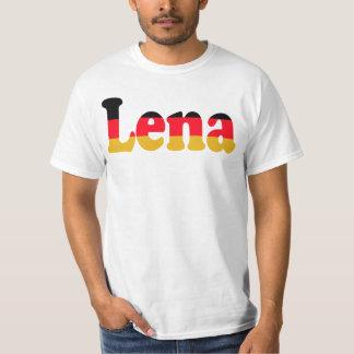 """T-shirt """"Lena Germany """""""