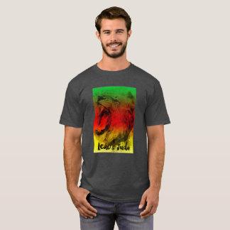 T-shirt Lion of Judá