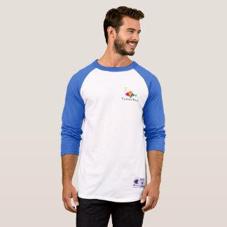 T-shirt Long Mango Aquarismo Brazil