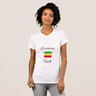 T-Shirt - Lovers Rock