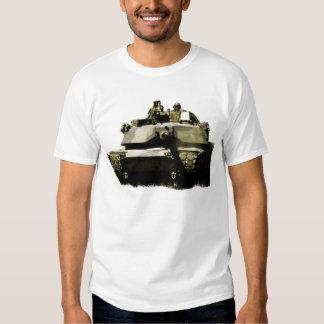 T-Shirt M1 Abrams