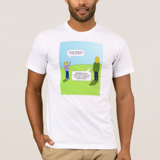 T-shirt Maman