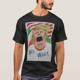 "T-shirt man ""Elections the USA 2016 """