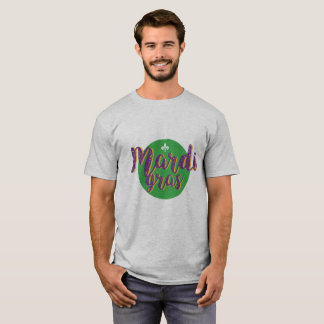 T-shirt Mardi Gras 2