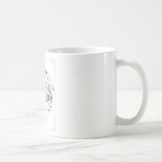 T Shirt Merry Christmas-1 Coffee Mug