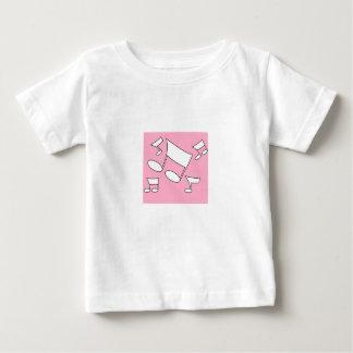 T-shirt Musical Notes
