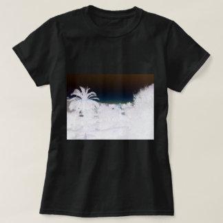 T-shirt - Nature upside-down